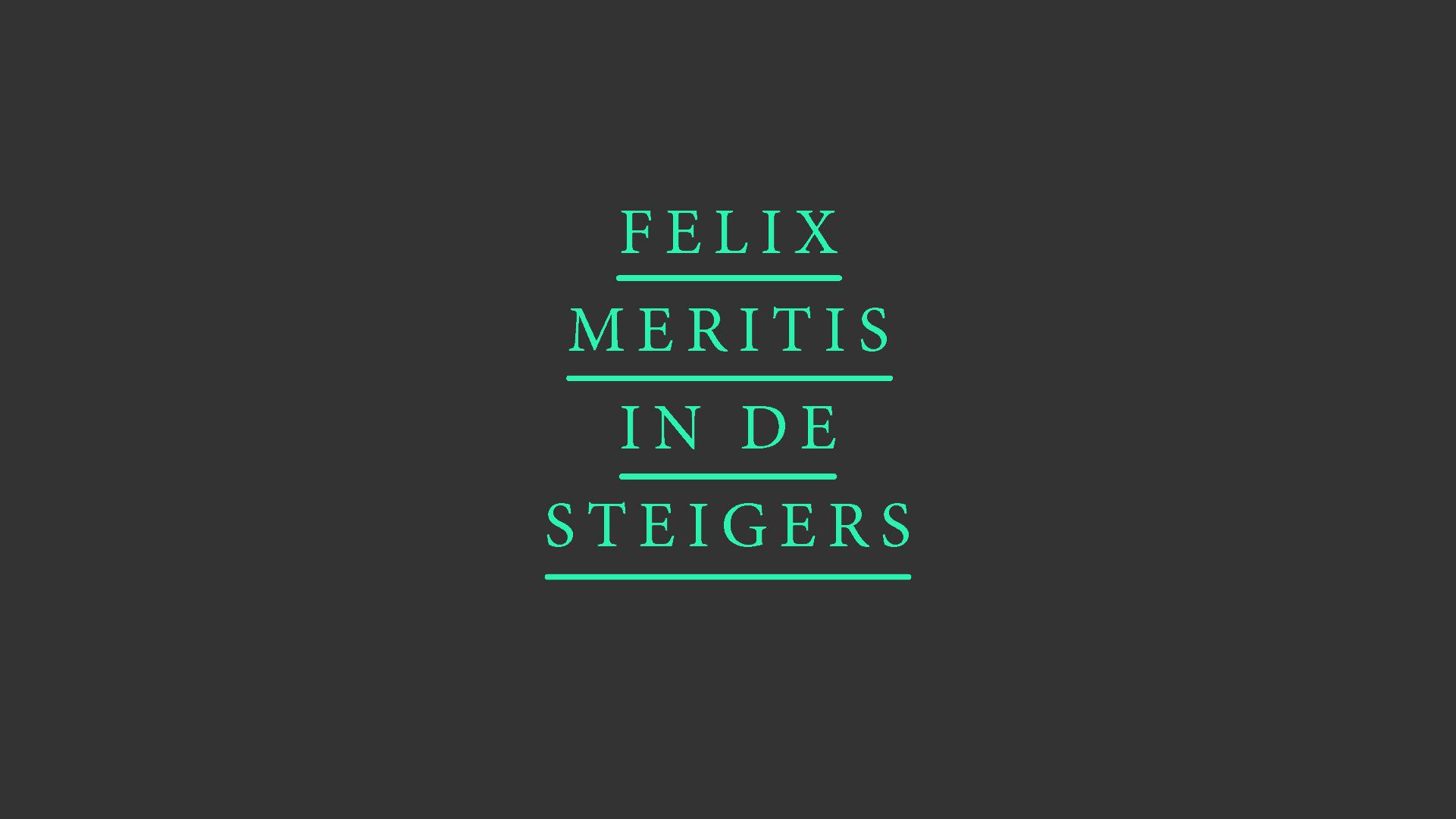 Felix Meritis